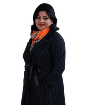 Mrs.SARIKA