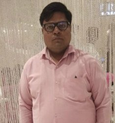 Mr. PRASHANT SINHA