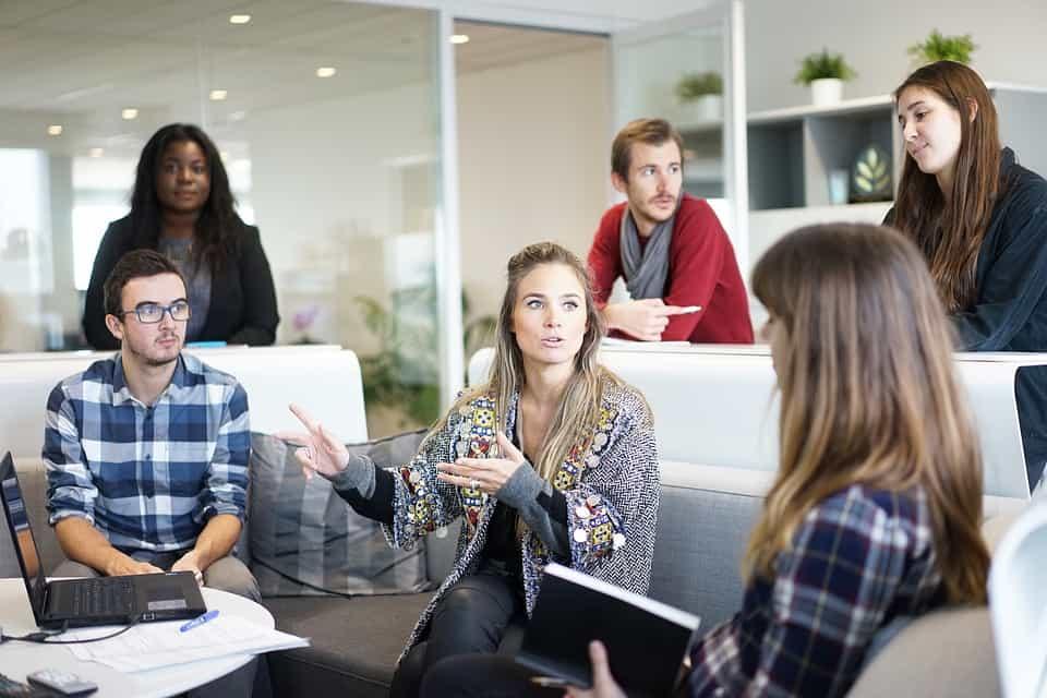 Career Opportunities in Financial Industry