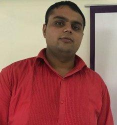Mr. Amit