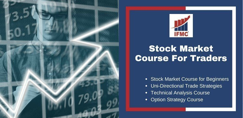 IFMC INSTITUTE Stock Market Course For Traders