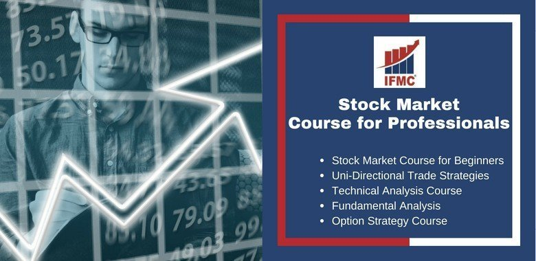 Stock Market Course for Professionals by IFMC Delhi