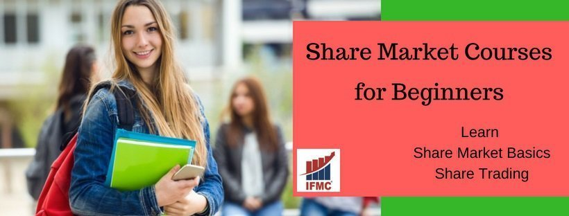 Best Online Course for Share Market Beginners