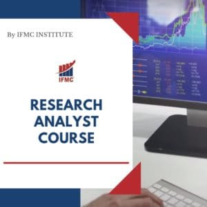 Research Analyst Course Online by IFMC Institute