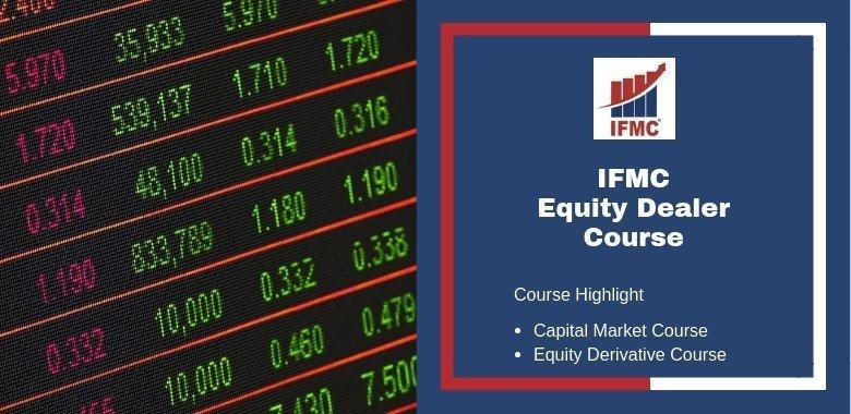 Equity Dealer Course Combo Course