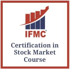 IFMC Certification in Stock Market Course - IFMC Institute New Delhi