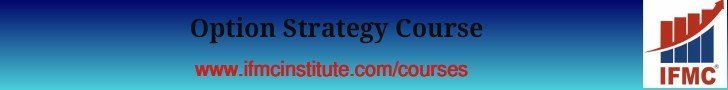 Option strategy course