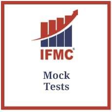 IFMC Institute Mock Test