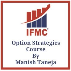 Option Strategies Course By Manish Taneja