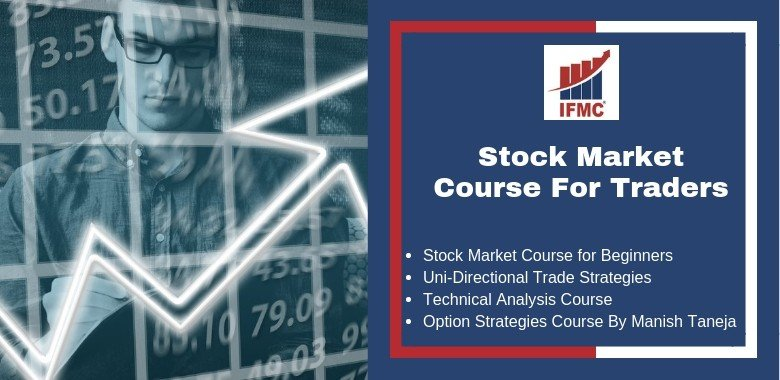 IFMC INSTITUTE Stock Market Course For Traders New Delhi