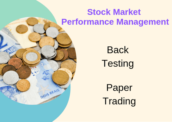 stock market performance management