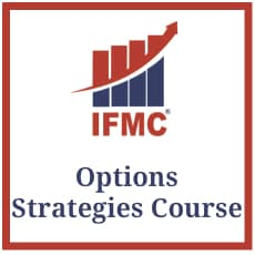 Best Options Strategies Course By IFMC Institute