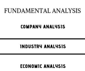 Fundamental Analysis types